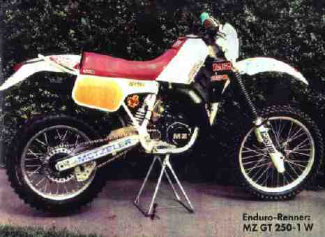 besondere enduro motorrad